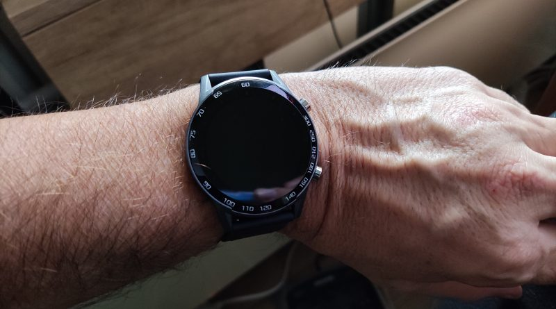Smart Watch meanIT M20 Termo
